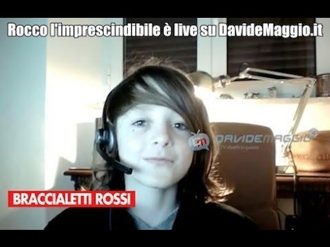 Braccialetti Rossi Rocco Lorenzo Guidi Live Su