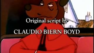 Dogtanian Portuguese Version