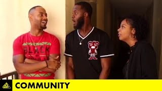 Girlfriends That Do The Most ft. Carey Boy | All Def Community