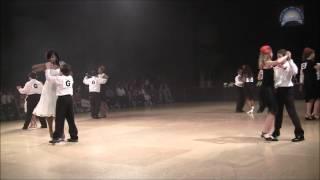 Jefferson Parish Publis School 2012 Dance Challenge