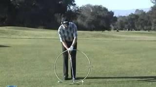 Golf instruction - High ball flight