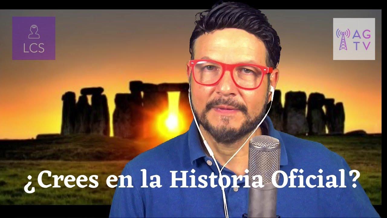 ¿Crees en la Historia? (Justos por pecadores)
