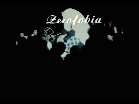 Renato Zero-ZEROFOBIA-concerto live 1977