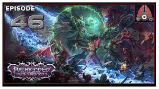 CohhCarnage Plays Pathfinder: Wrath Of The Righteous (Aasimer Deliverer/Hard) - Episode 46