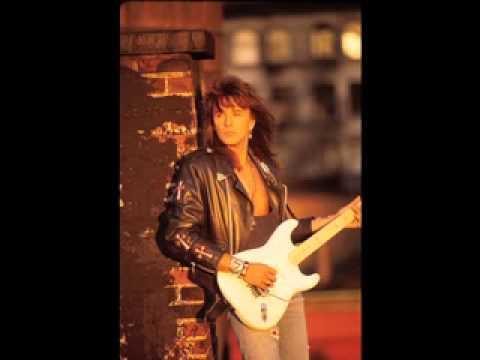 Hard Times Come Easy - Richie Sambora (HQ sound + lyrics)