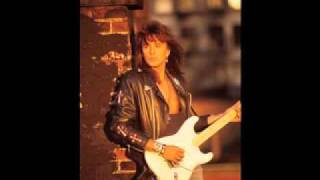Hard Times Come Easy - Richie Sambora (HQ sound + lyrics)