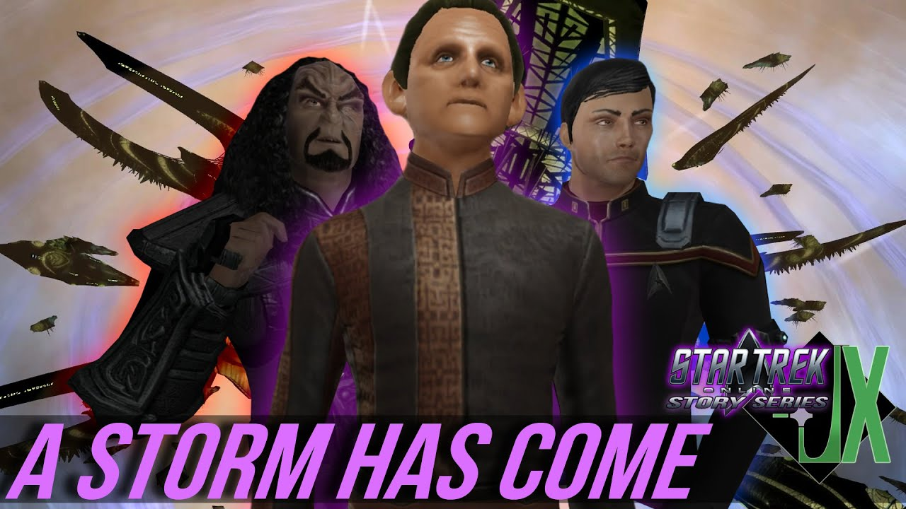 Download A Dominion-Federation Alliance   Star Trek Online Story Series E114