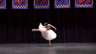 Contemporary Ballet Solo
