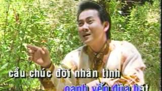Minh Ky -  Mong Buom Hoa {Nhac ho quang}