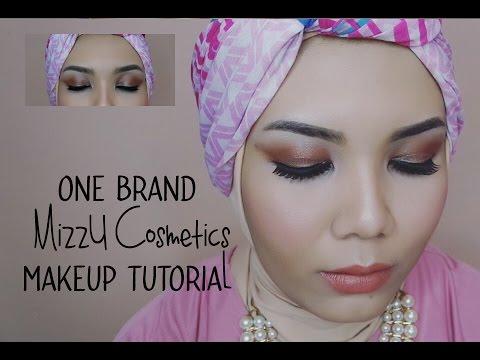 mizzu-cosmetics---one-brand-makeup-tutorial