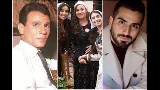 محمد الشرنوبي يُسجن خطيبته السابقة.هذه حقيقة إعتزال نجمة