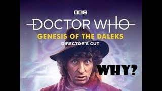 The Rebranding of Doctor Who