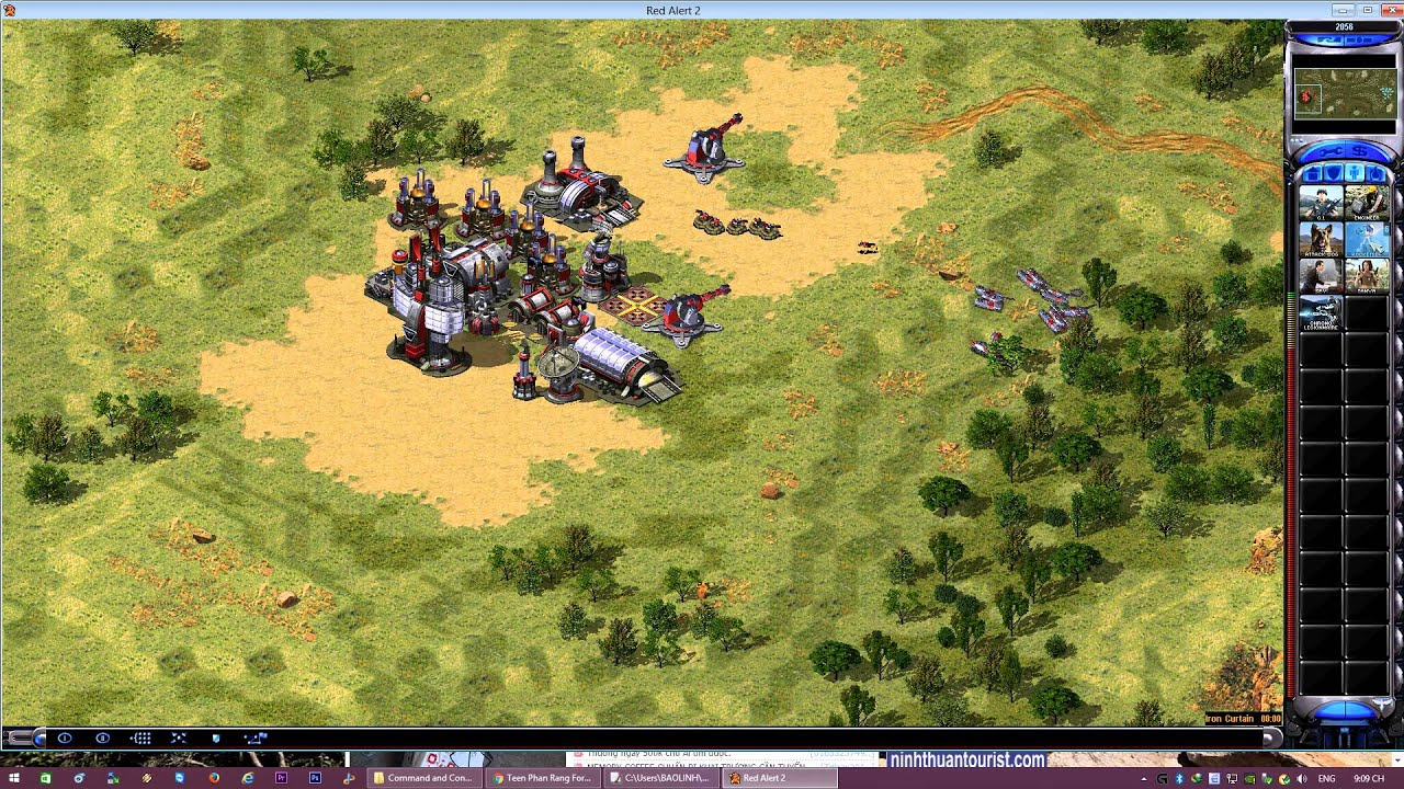 red alert 1 free download for windows xp