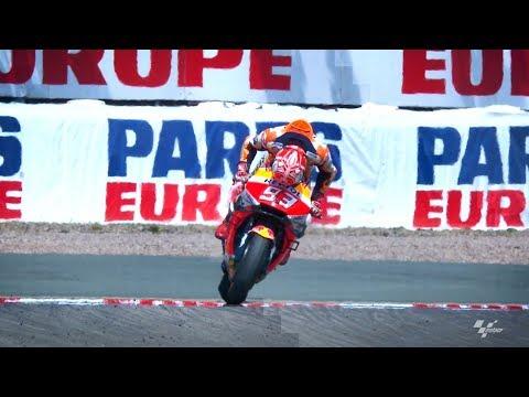 2019 FIM MotoGP World Championship - Sachsenring (GER)