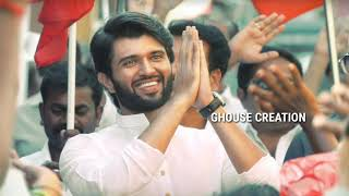 NOTA  full MOVIE bgms 2018   (telugu/tamil)   ghouse creation
