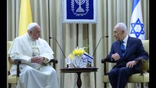 El Papa Lucha por la Paz (Trajano Apacigua los Tumultos Judíos)