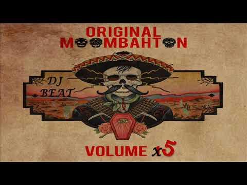 DIRTY BEAT VOL. 5 - DJ BEAT (MOOMBAHTON MIX 2018)