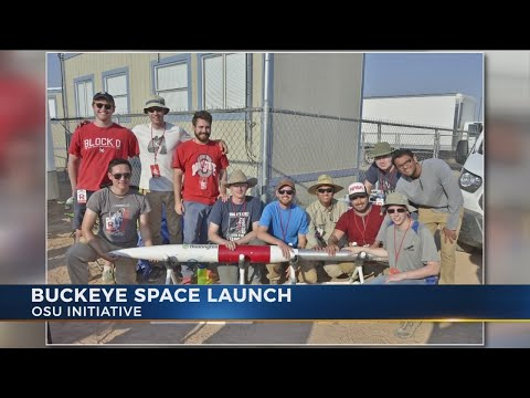 Buckeye Space Launch