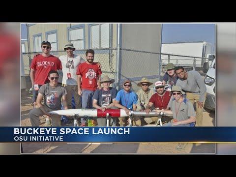 Buckeye Space Launch