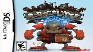 [Music] Robocalypse - Main theme 1