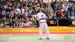 World Martial Arts/ HapKiDo: BK Stories