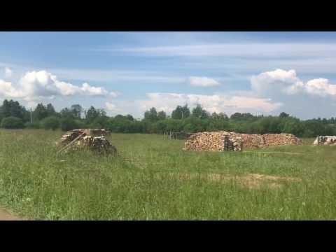 Деревня Ураи, Березовский район, Пермский край