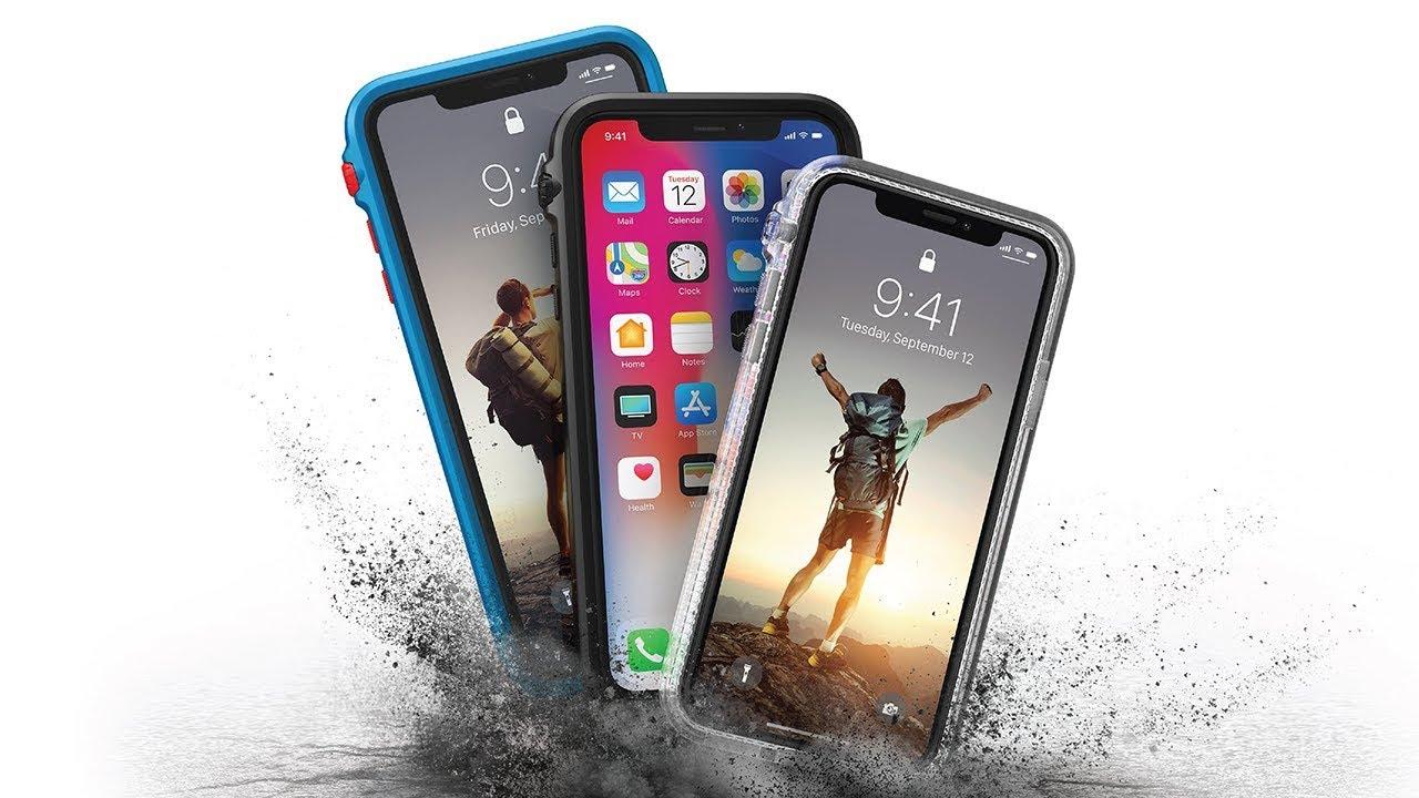 Funda Smart Battery Case para el iPhone XS Max - Tienda Rossellimac
