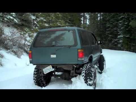 Ford Demo Car Compound