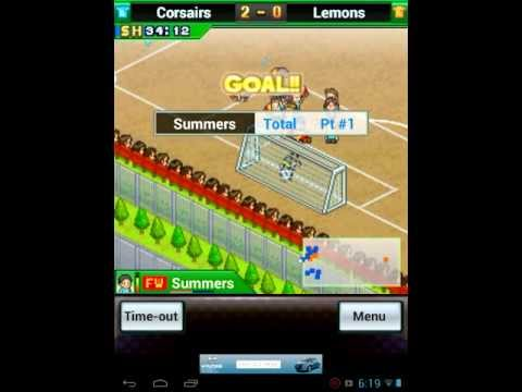 Pocket League Story 2 Android