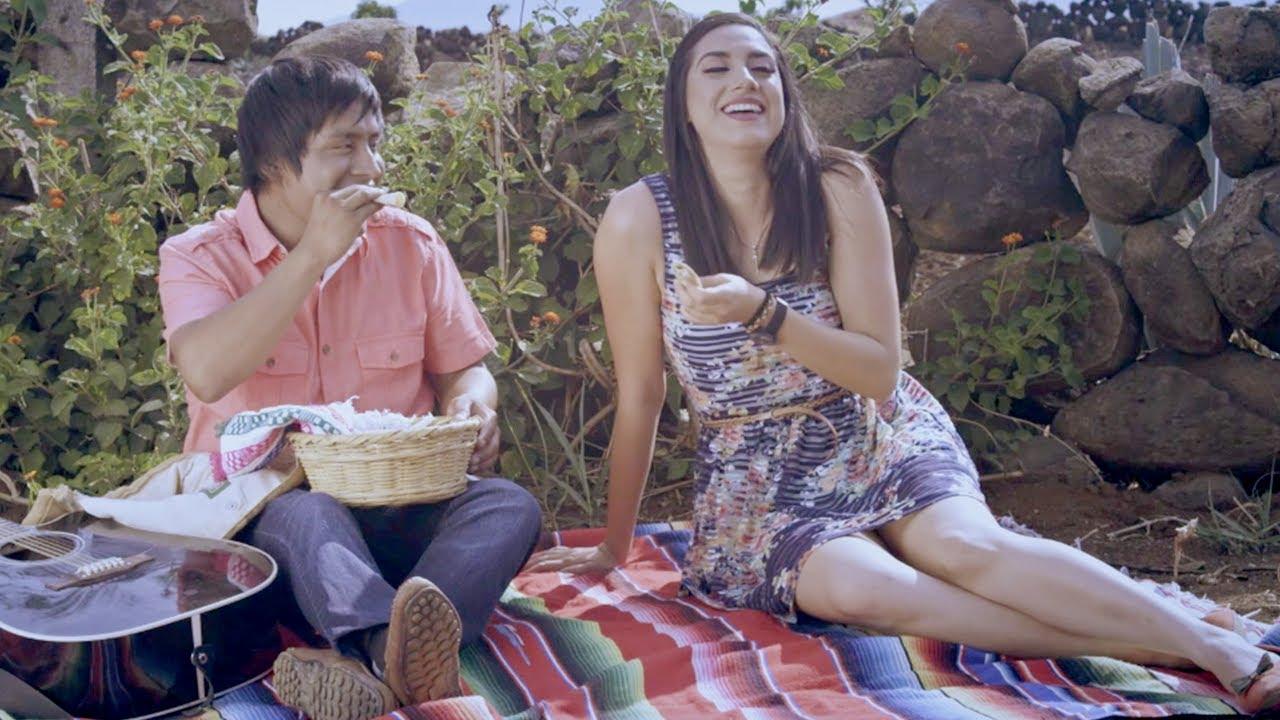 Justin Sierreño MX - Los Taquitos De Frijoles (Nuevo Video Oficial)
