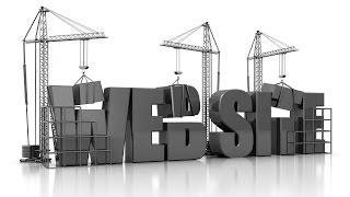 Как создать сайт с нуля. Урок 1 - Начало