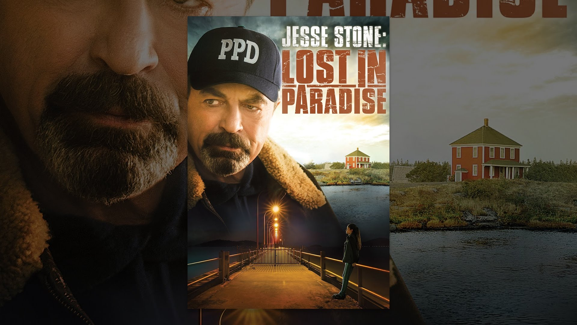 Jesse Stone: Lost in Paradise (2015) HD