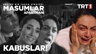 Gülben'in Bitmek Bilmeyen Kabusları! | Masumlar Apartmanı 28. Bölüm