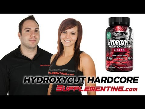Hydroxycut Hardcore Elite Reviews - Supplementing.com