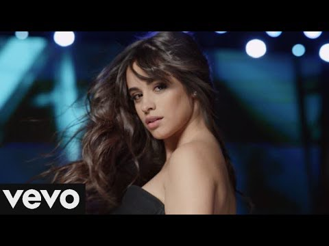 Camila Cabello - Used To This ( Official Music Video)