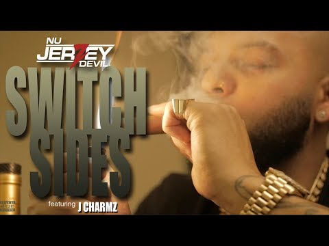 Nu Jerzey Devil ft J Charmz - Switch Sides