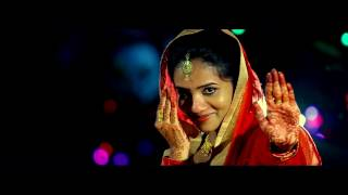 Sapna & Araf -Wedding Story by Dazzle Wedding Studio