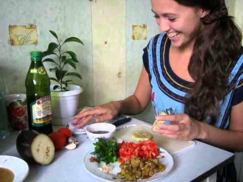 Овощные салаты — 181 рецепт с фото