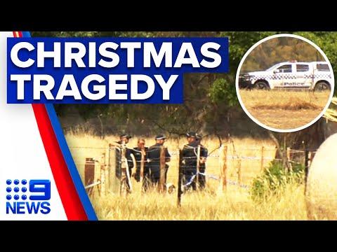 Two-year-old boy dies in ATV tragedy | 9 News Australia thumbnail