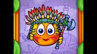 развивающие мультики для детей мультик спасение апельсина серия 51 мультфильм головоломка для детей