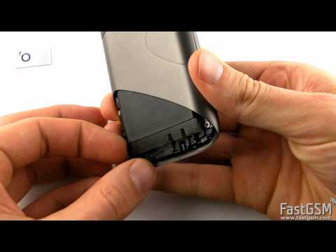 How To Unlock HTC 7 Mozart