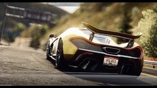 NEED FOR SPEED Rivals-Final Race-MOVIE LIKE-Perfect run    ULTRA 4K PC