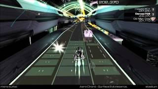 Audiosurf 2: Aero Chord - Surface (Mono Turbo)