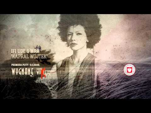 """Kapral Wojtek"" - Ifi Ude & Maleo Reggae Rockers"