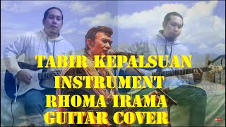 "TABIR KEPALSUAN "" RHOMA IRAMA - INSTRUMENT BY"" Shi Amank"
