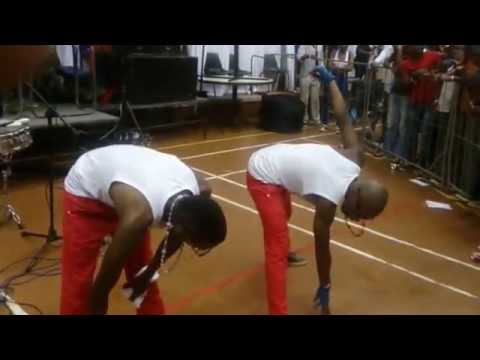 shepard brothers live at university of swaziland 2015