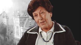 Survivors Remember Kristallnacht: Johanna (Gerechter) Neumann