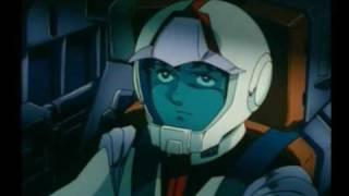 Mobile Suit Gundam Journey To Jaburo CutScenes(Part 1 of 6)