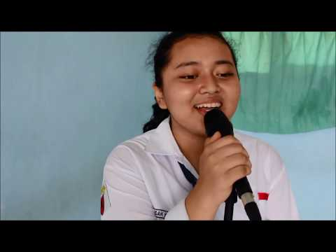 [Live Cover]  Panah Asmara - SMP Negeri 39 Surabaya
