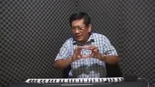 Chia sẻ kinh nghiệm cho người mới chơi đàn Organ